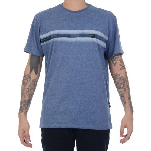 Camiseta-Oakley-Neo-Rag-Track-Azul