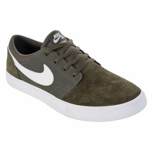 Tenis-Nike-SB-Portmore-II-Solar-Verde