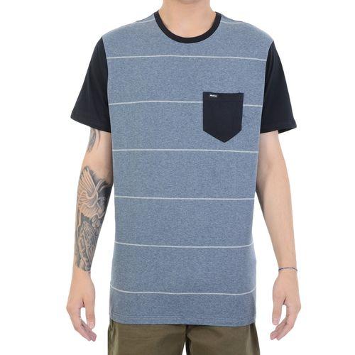 Camiseta-RVCA-Change-Up-Marinho