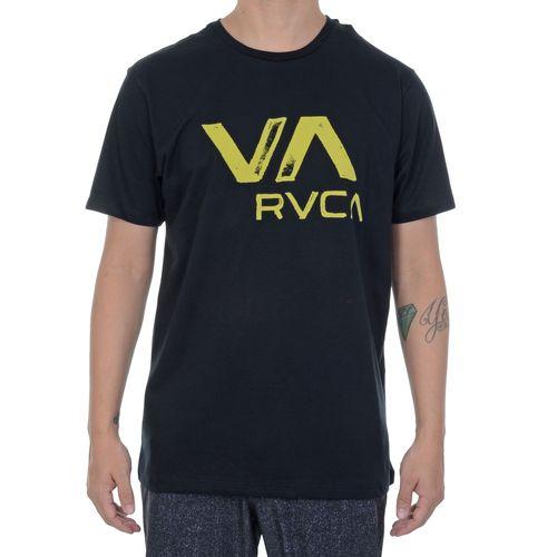 Camiseta-RVCA-VA-Ink