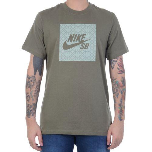 Camiseta-Nike-Standard-Fit-Verde