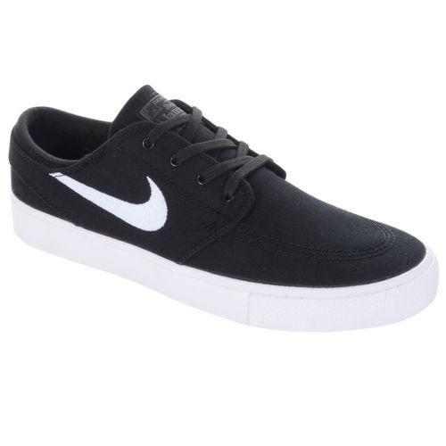 Tenis-Nike-SB-Zoom-Janoski-CNVS-RM-Preto-e-Branco