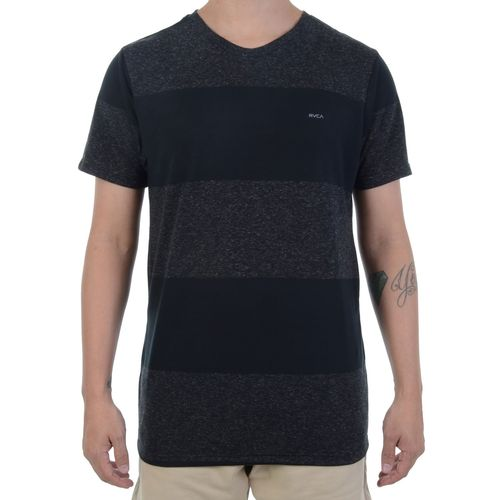 Camiseta-RVCA-Motivator-Stripe