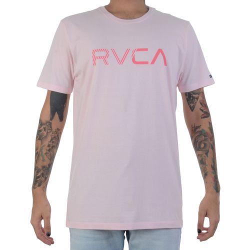 Camiseta-RVCA-Blinded
