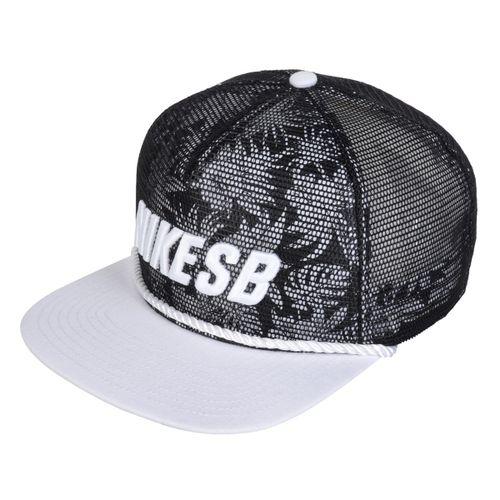 Bone-Nike-SB-Hat-Preto