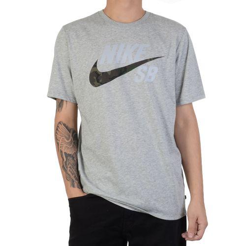 Camiseta-Nike-SB-Logo-Militar-Mescla