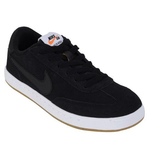 Tenis-Nike-SB-FC-Classic-Preto