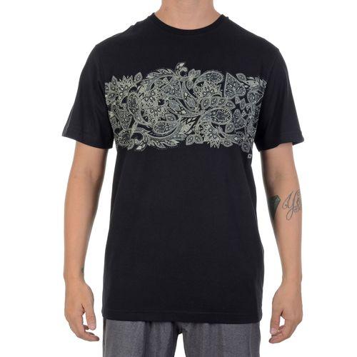 Camiseta-MCD-Paisley-Preta