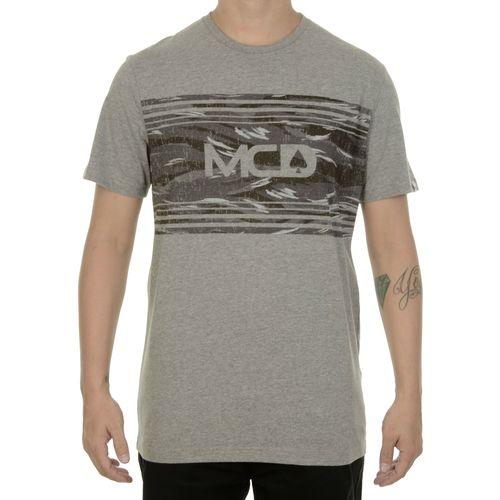 Camiseta-MCD-Camouflage-Cinza
