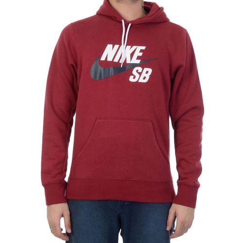 -Moletom-Nike-SB-Vinho