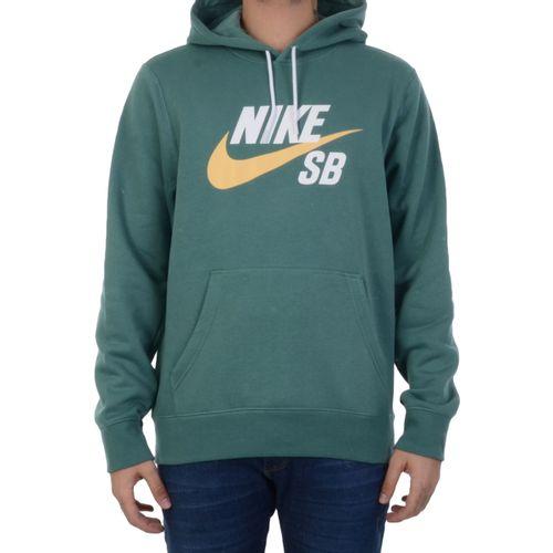 -Moletom-Nike-SB-Verde