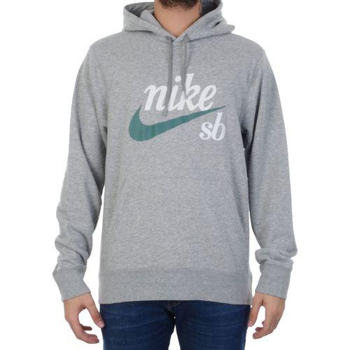 Moletom-Nike-Sb-Cinza