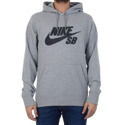 Moletom-Nike-SB-Towel-Cinza