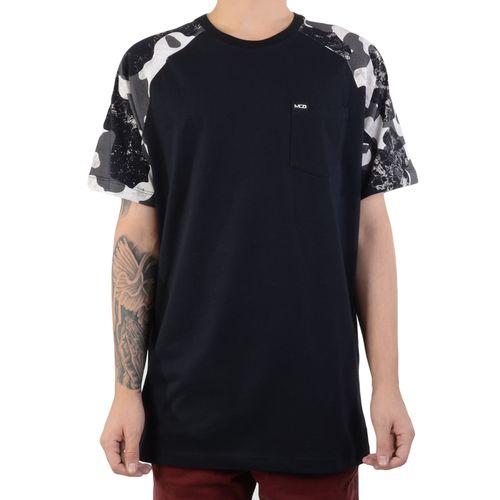 Camiseta-MCD-Semi-Minerals-II-Preta