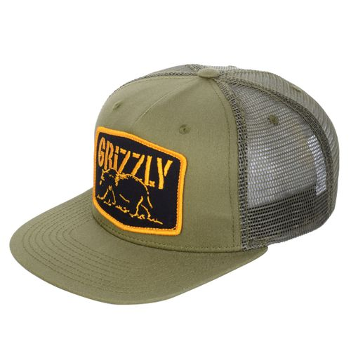 Bone-Grizzly-Trucker-Urso-Verde