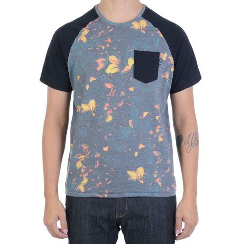 Camiseta-Oakley-Sublimated-Tee-Preta