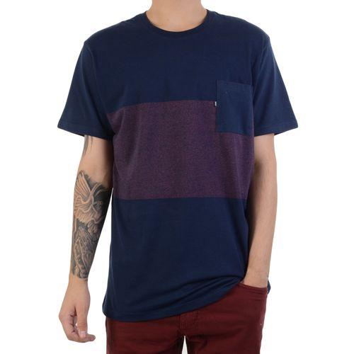 camiseta-element-cooper-marinho