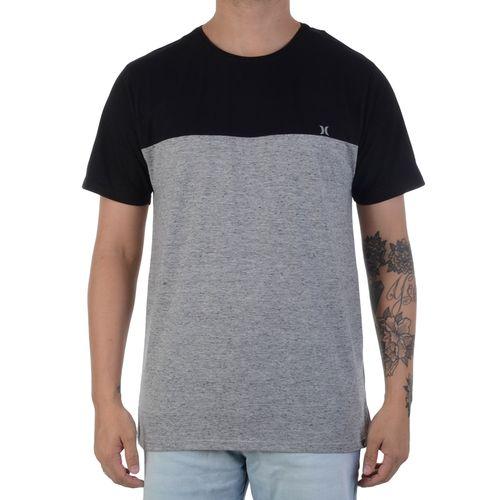 camiseta-hurley-premium-tee-preta