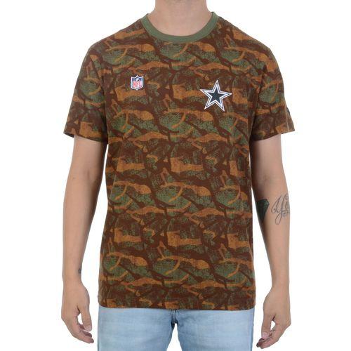 camiseta-new-era-dallas-cowboys-marrom