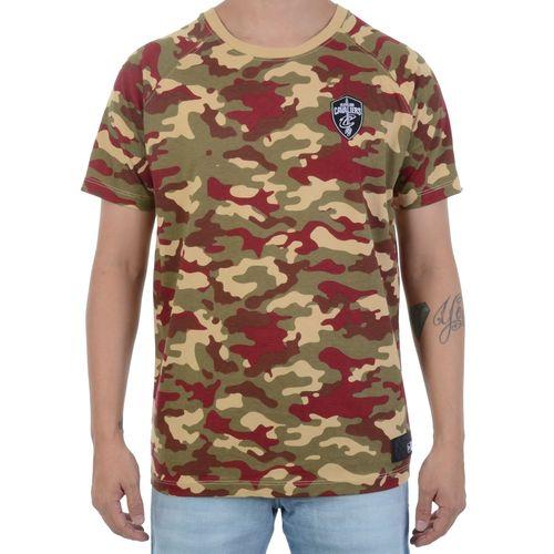 camiseta-new-era-cleveland-cavaliers-camo-mix-bege