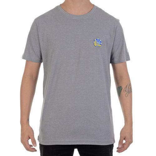 camiseta-new-era-golden-state-warriors-nba-cinza