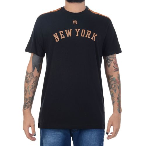 camiseta-new-era-new-york-yankees-soccer-strip-preta