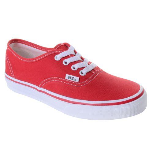 tenis-vans-authentic-vermelho