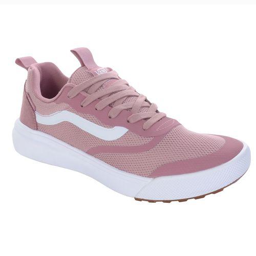 tenis-vans-ultrarange-rapidweld-rosa-e-branco