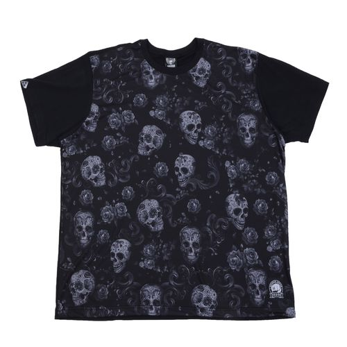 camiseta-okdok-large-plus-size-preta