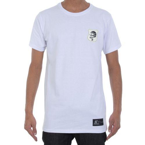 camiseta-starter-new-haven-branca