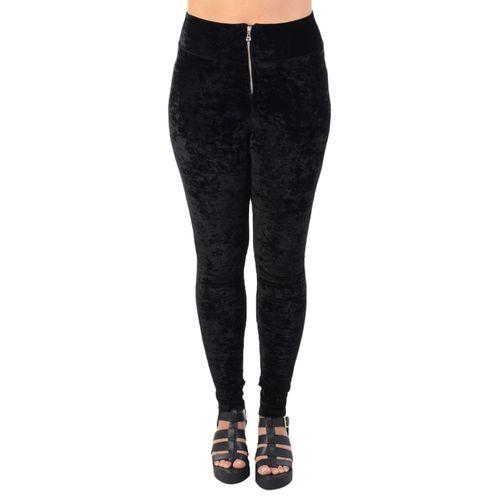 calca-legging-tricats-velvet-preta