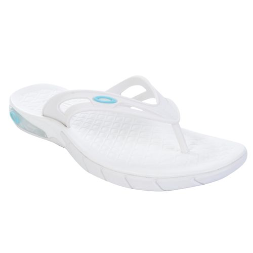 Chinelo-Oakley-Killer-Point-Branco-