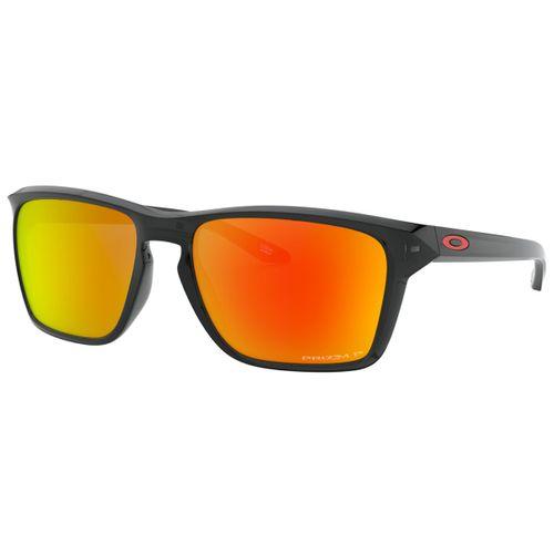 Oculos-Oakley-Sylas-Black-INK-Prizm-Ruby-Polarizada