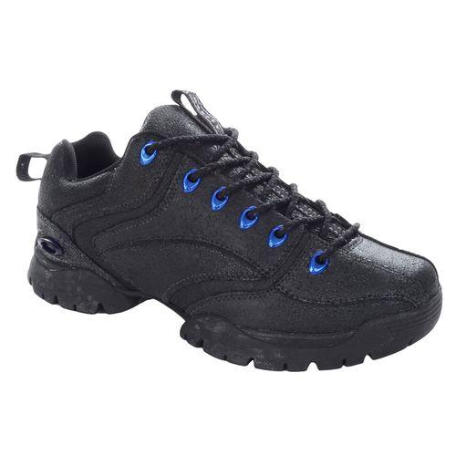 Tenis-Oakley-Flak-365-Precious-Sapphire-Preto-e-Azul