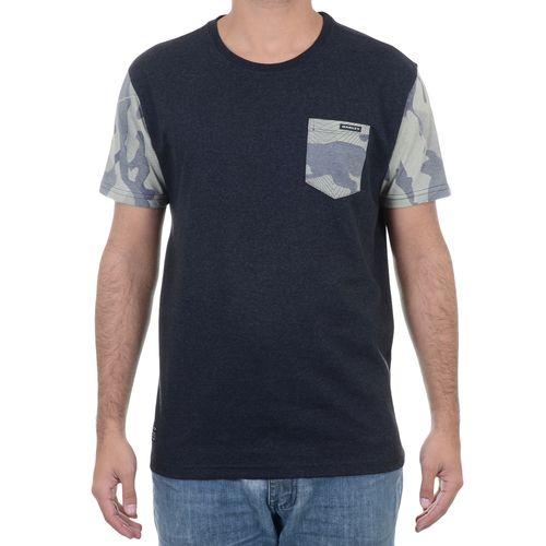 Camiseta-Oakley-Sublimated-Especial-Preta