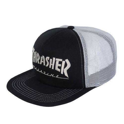 Bone-Thrasher-Mesh