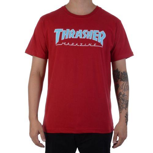 Camiseta-Thrasher-Mazine-Lightning
