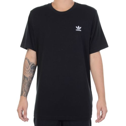 Camiseta-Adidas-Trefoil-Essentials