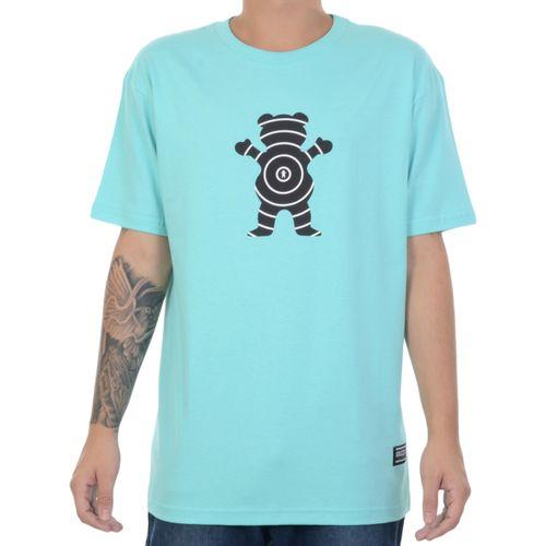 Camiseta-Grizzly-Especial-Ursinho-Verde