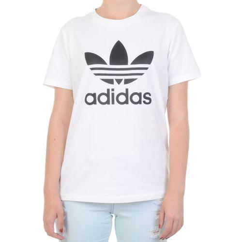 Camiseta-Adidas-Trefoil