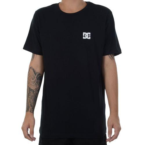 Camiseta-Basic-Slim-Star-DC-SHOES