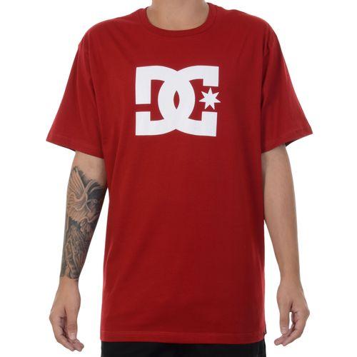 Camiseta-Basic-Star-DC-SHOES