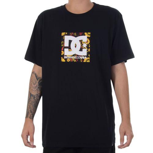 Camiseta-Square-Star-DC-SHOES