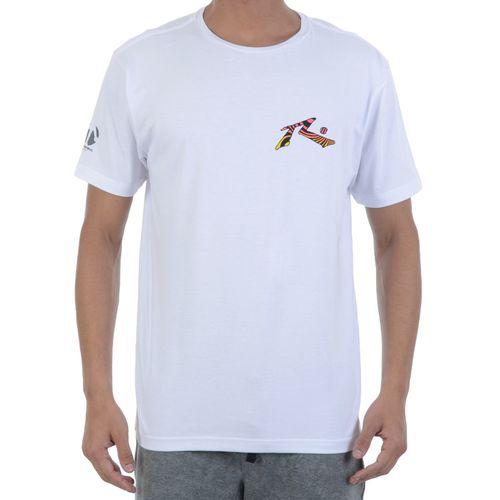 Camiseta-Rusty-Amphibious-Zebra