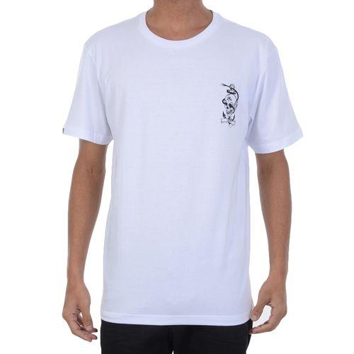 Camiseta-Rusty-Skullanchor