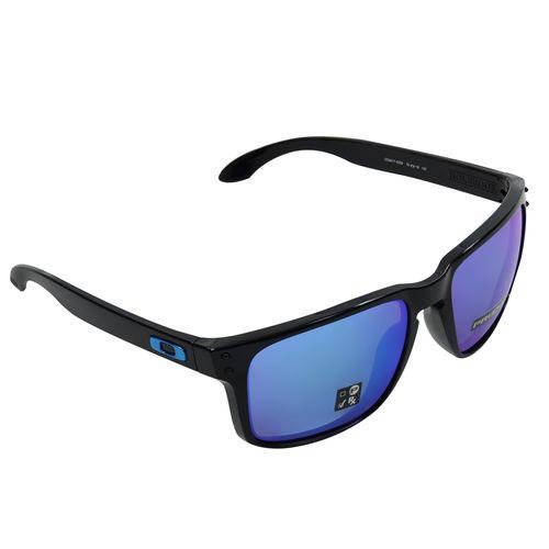 Oculos-Oakley-Holbrook-Iridium-Safira