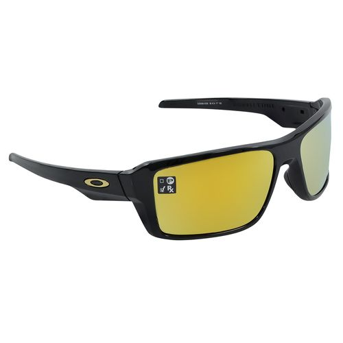 Oculos-Oakley-Double-Edge-Preto
