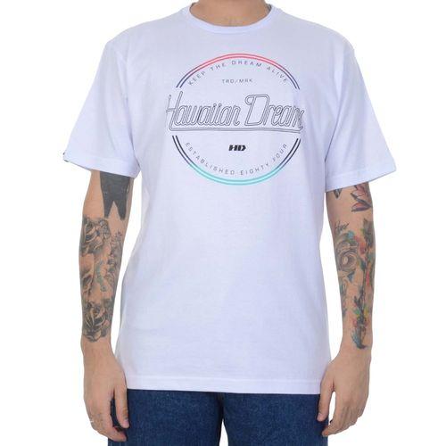 Camiseta-HD-Colors-Circle