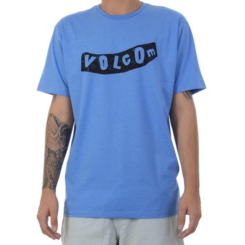 Camiseta-Volcom-Pistol