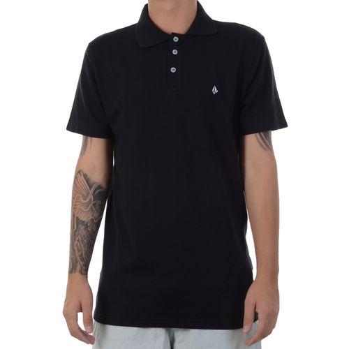 Camiseta-Polo-Volcom-Corporate